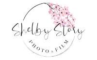 Shelby Story Photo & Film Logo
